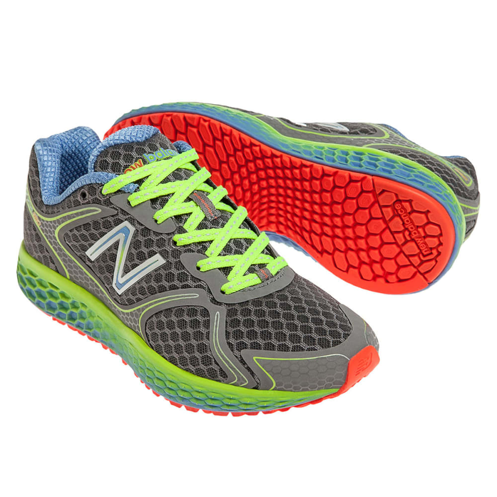 new balance grey 980 womens shoes