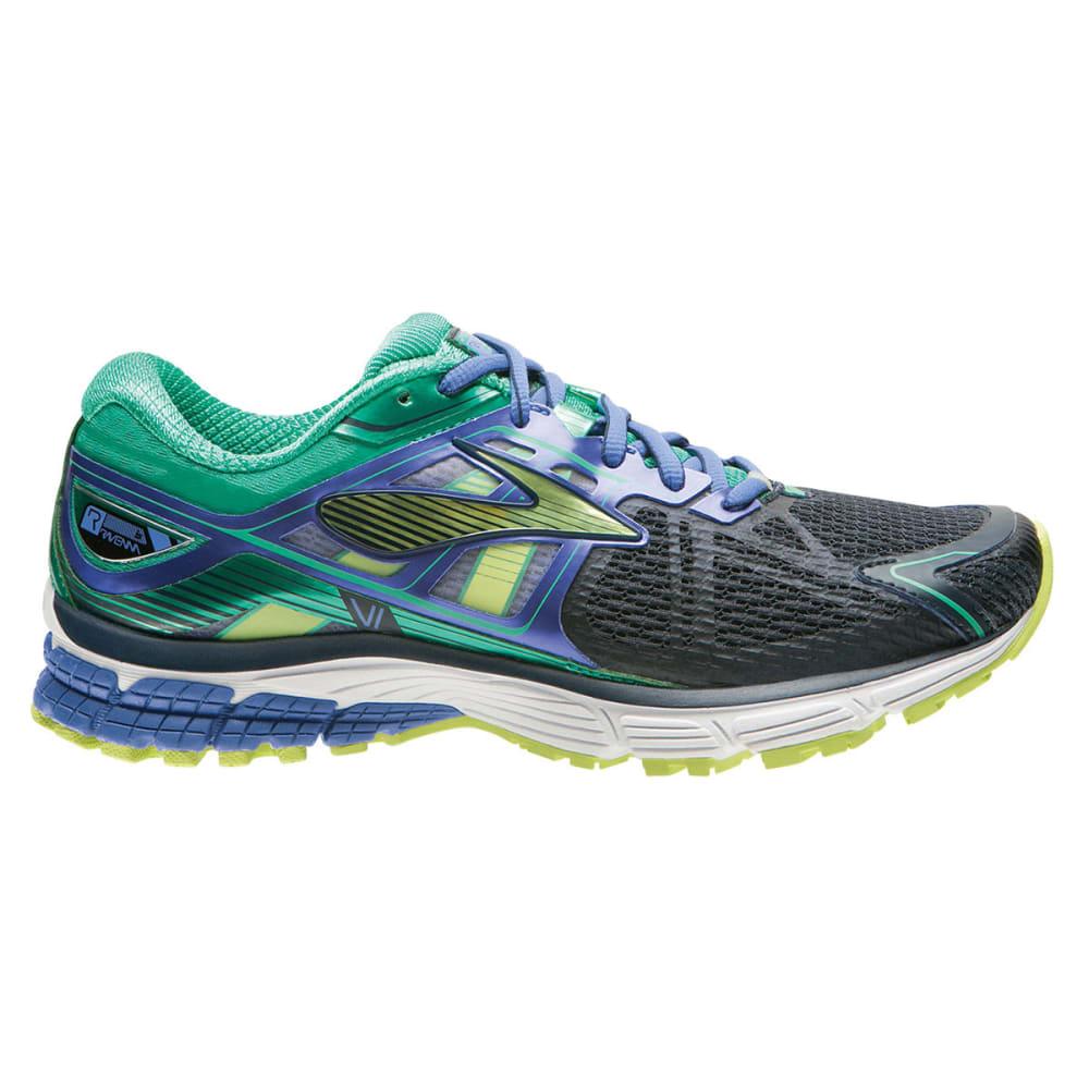 ab758727b56 BROOKS Women s Ravenna 6 Road Running Shoes