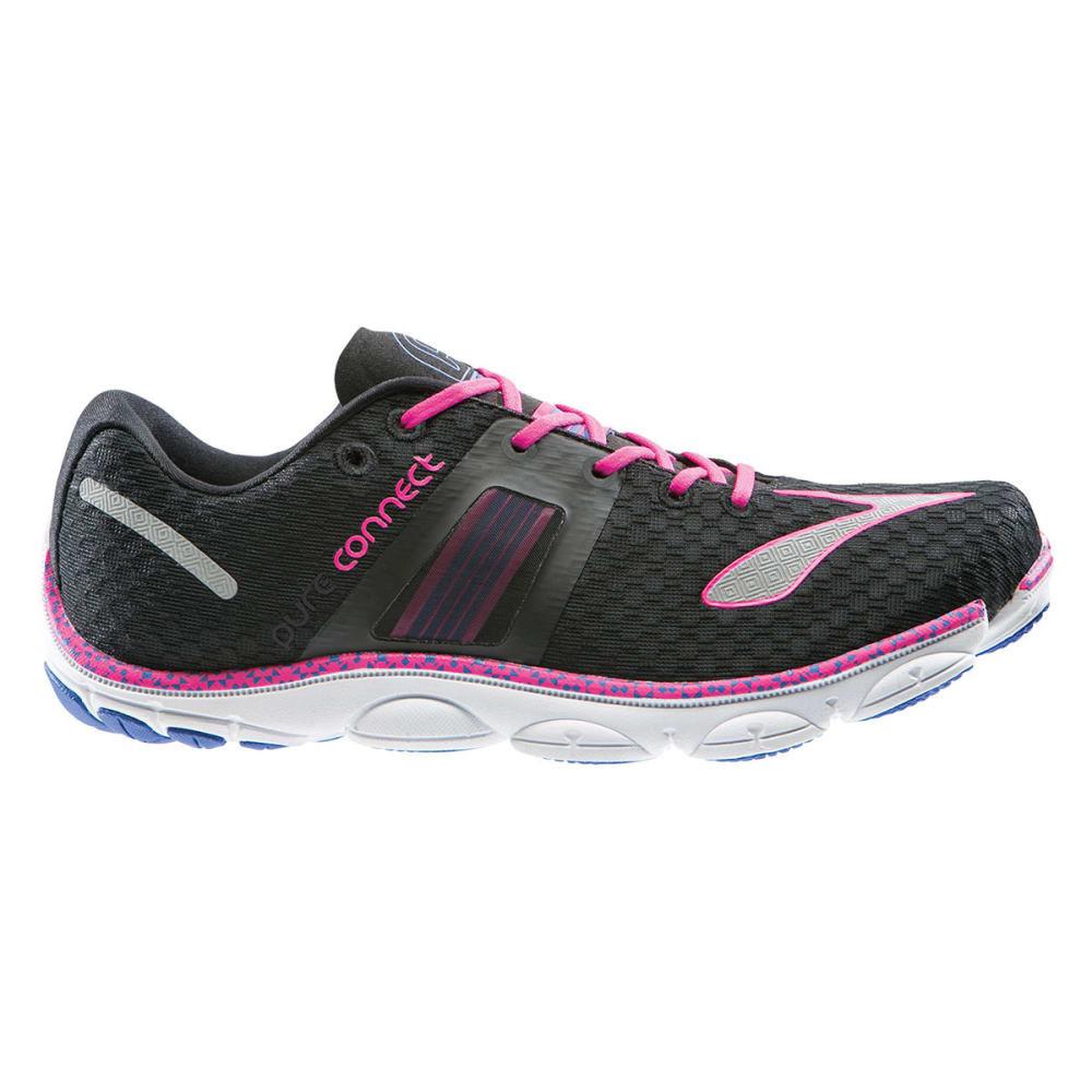 f7b2f15c747c1 BROOKS Women s PureConnect 4 Minimalist Running Shoes