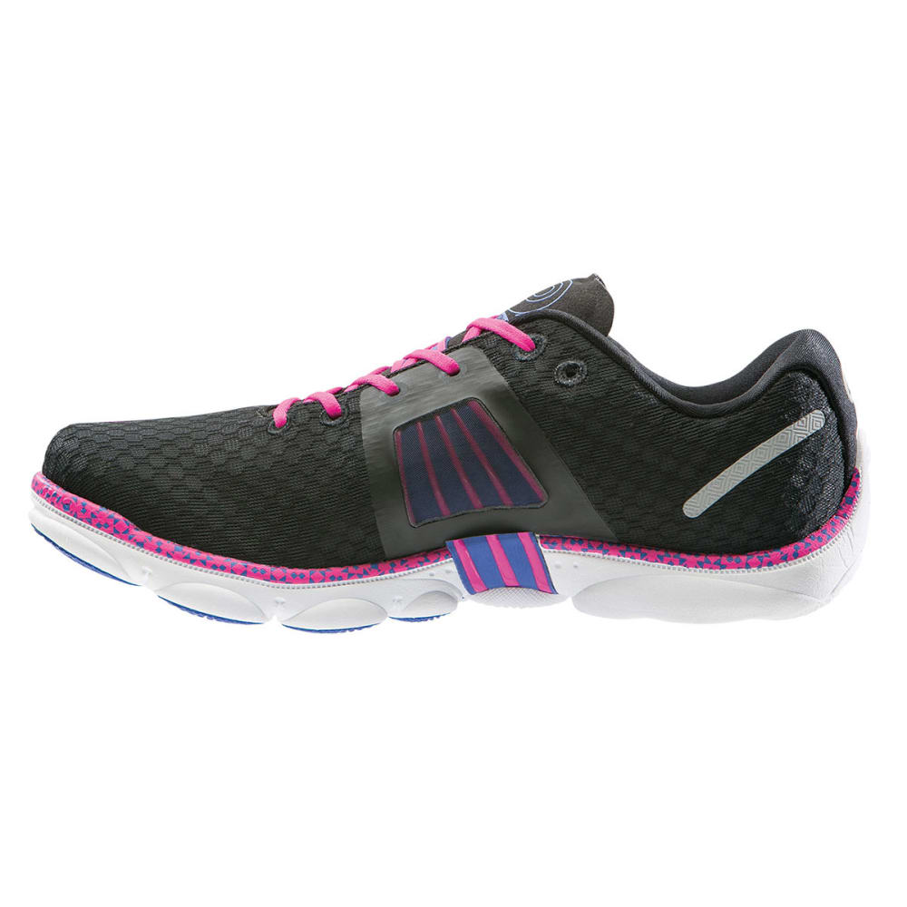 Brooks Women S Pureconnect 4 Minimalist Running Shoes Black