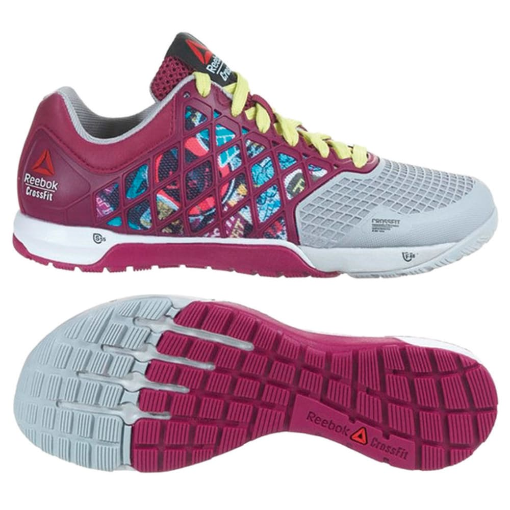 6735dc70e294 REEBOK Women  39 s CrossFit Nano 4.0 - ASSORTED