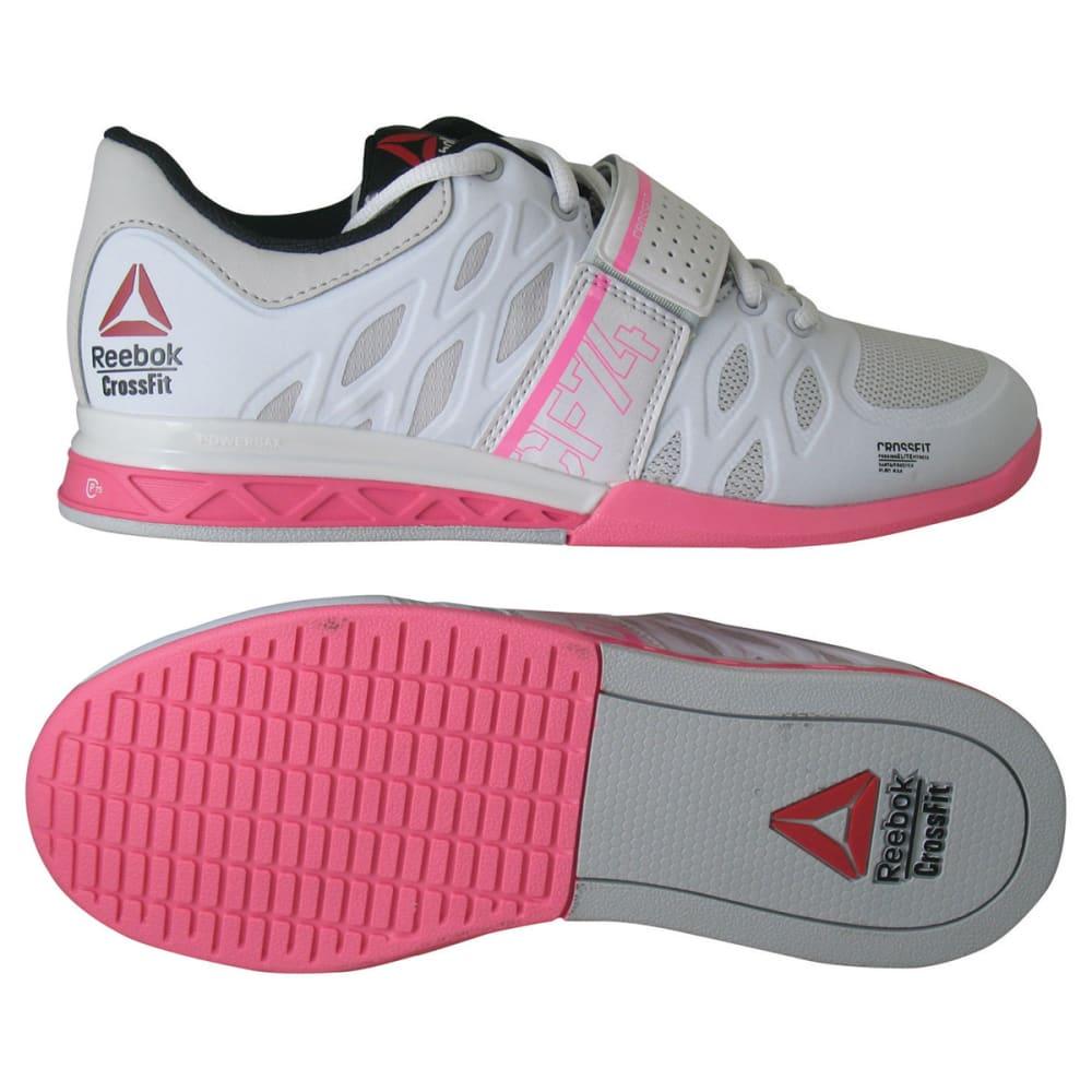 REEBOK Women's CrossFit Lifter 2.0 Shoes - PORCELAIN