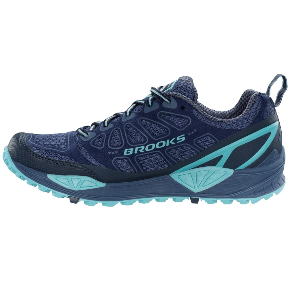 93867670fdc6f BROOKS W s Cascadia 9 Trail Running Shoes
