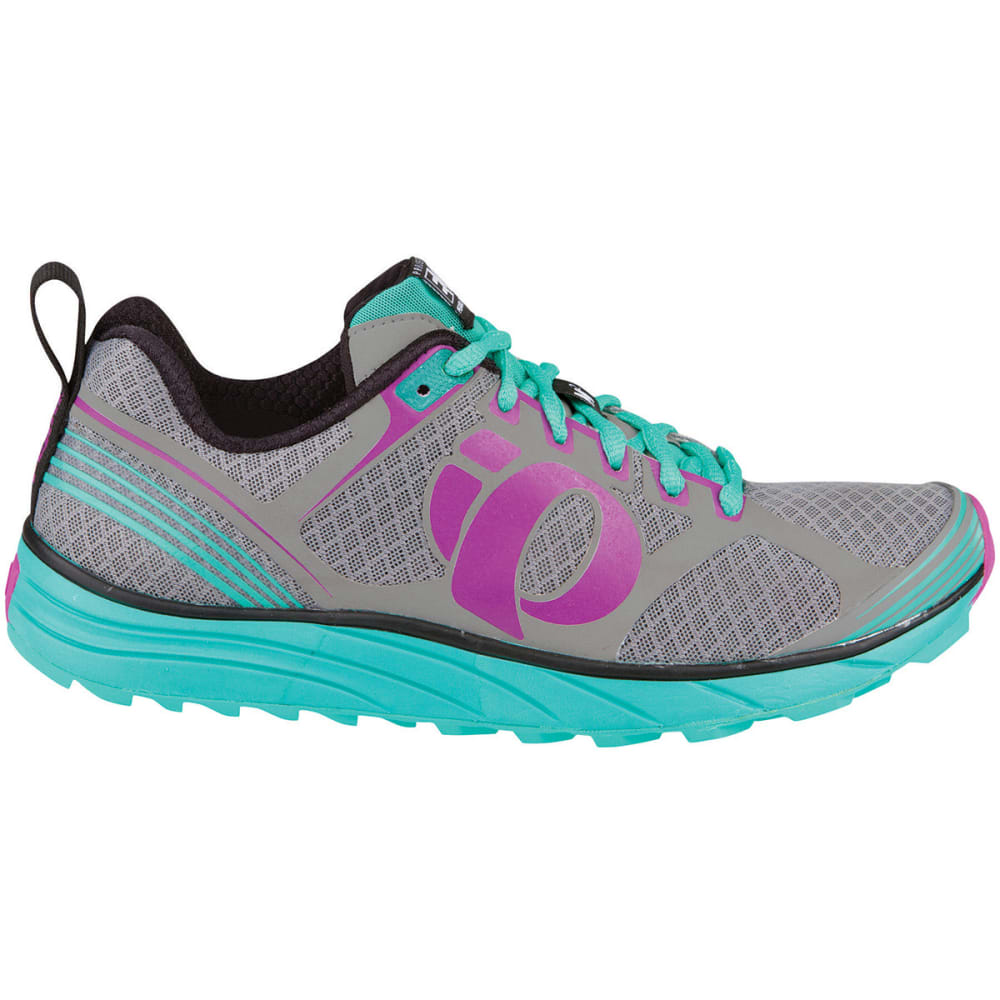 Pearl Izumi Em Trail N Trail Running Shoes Womens