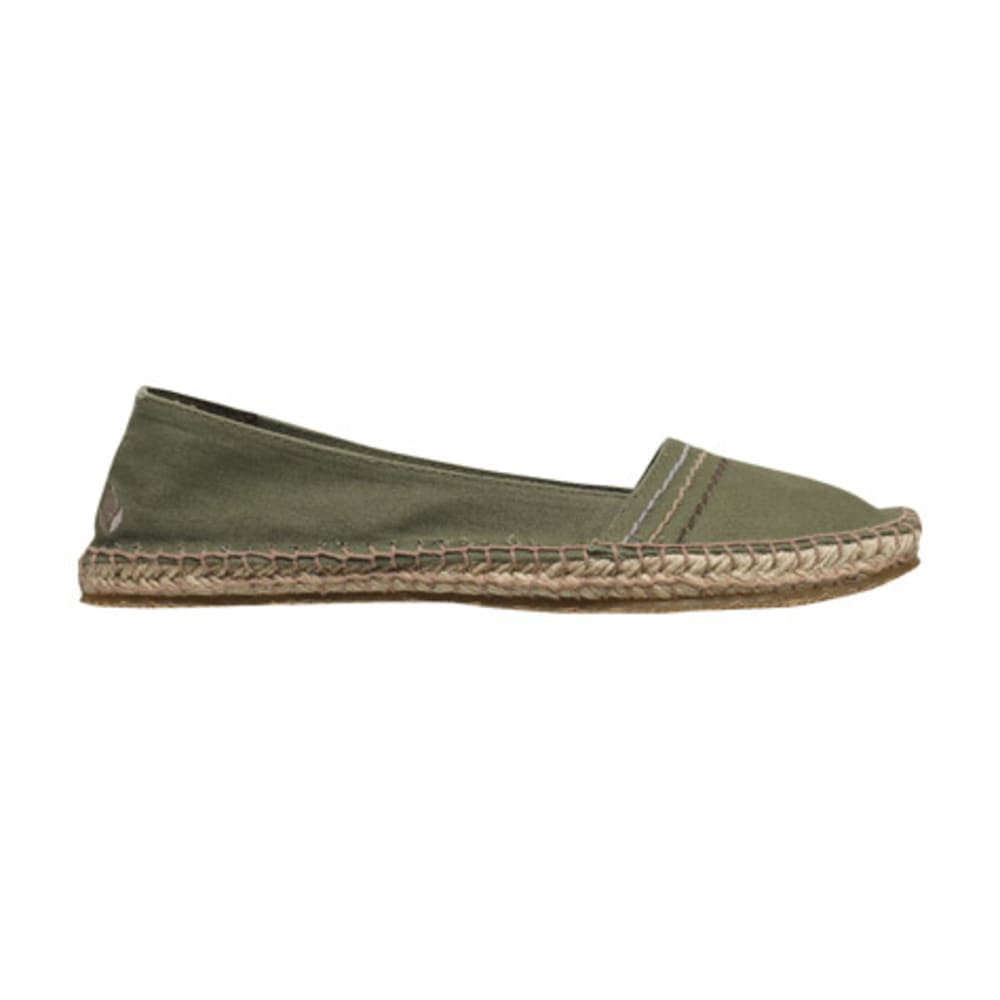 REEF Women's Rainforest Shoes - OLIVE