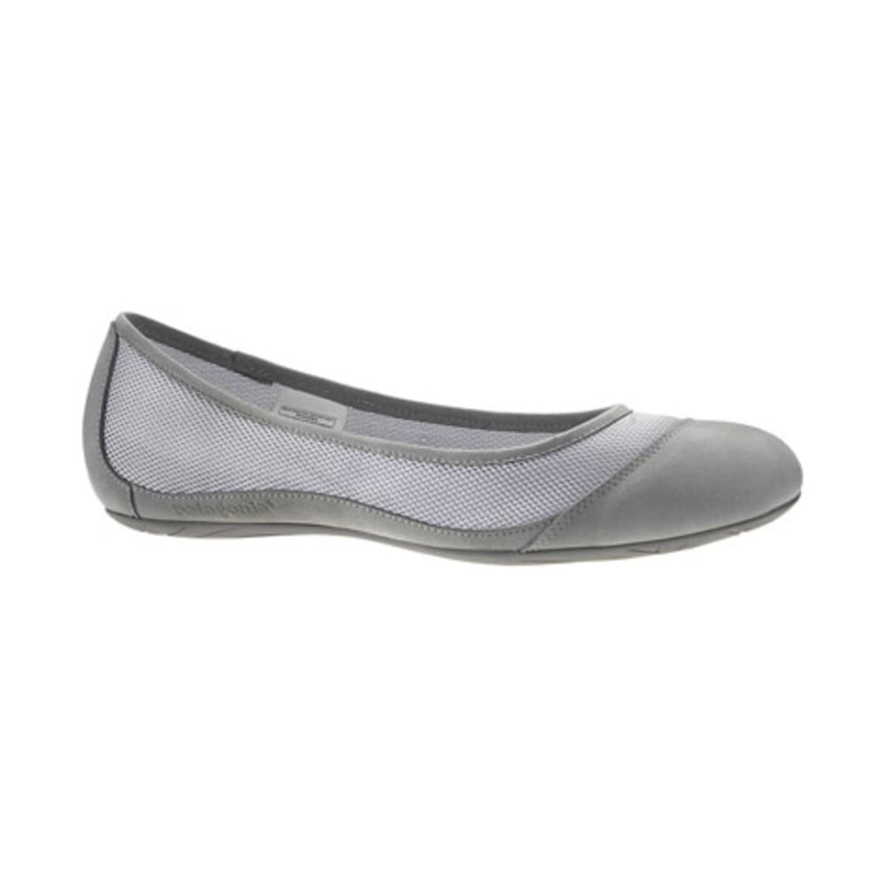 b4f798a5 PATAGONIA Women's Maha Breathe Shoes, Feather Grey - FEATHER GREY