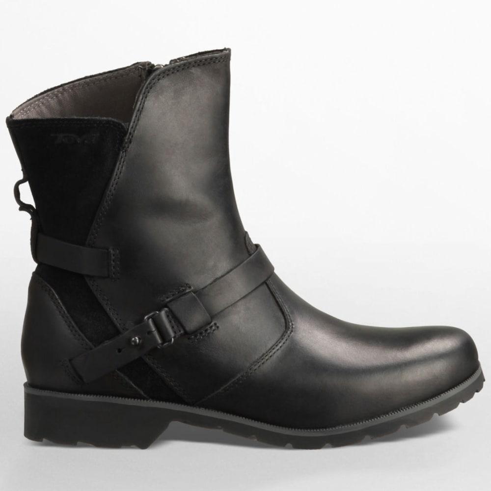 TEVA Womens De La Vina Low Boots