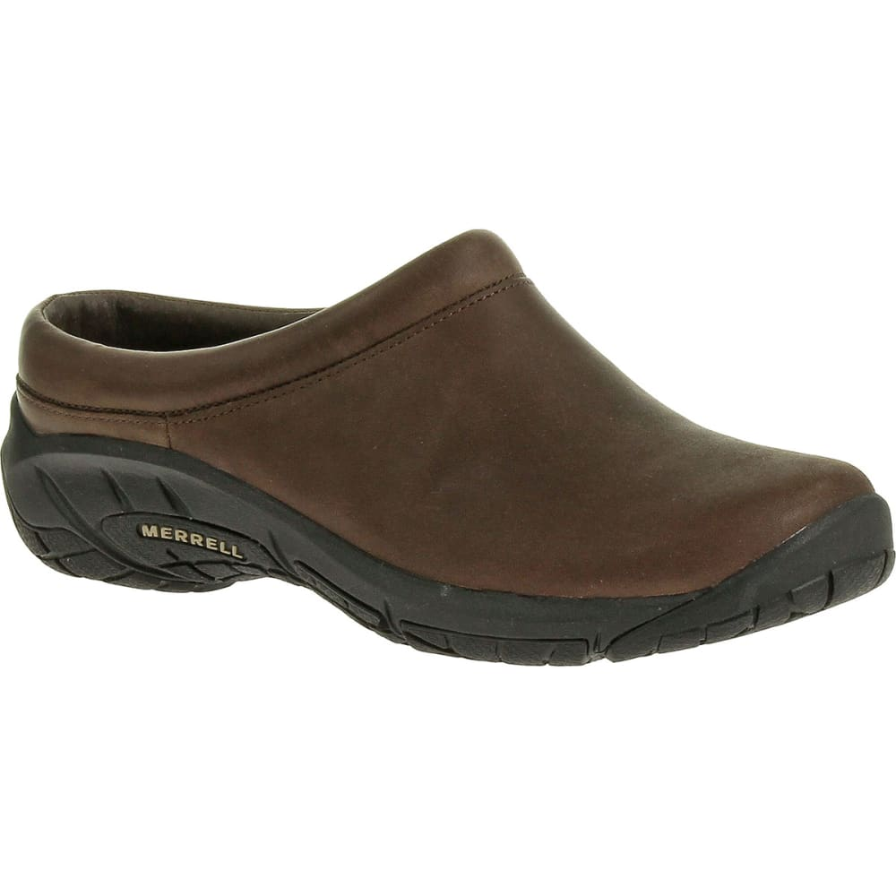 Womens Shoes By Merrell