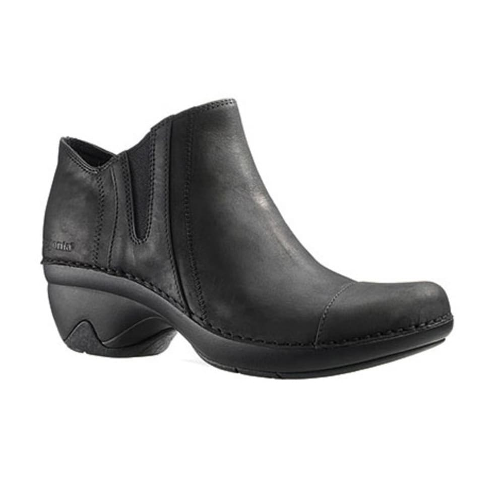 PATAGONIA Womenu0026#39;s Better Clog Ankle Shoes Black
