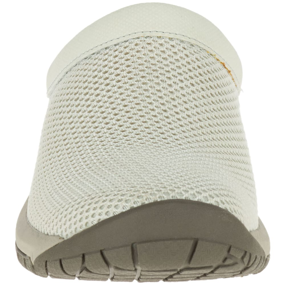 MERRELL Women's Encore Breeze 3 Casual Shoes, Silver Birch - SILVER BIRCH
