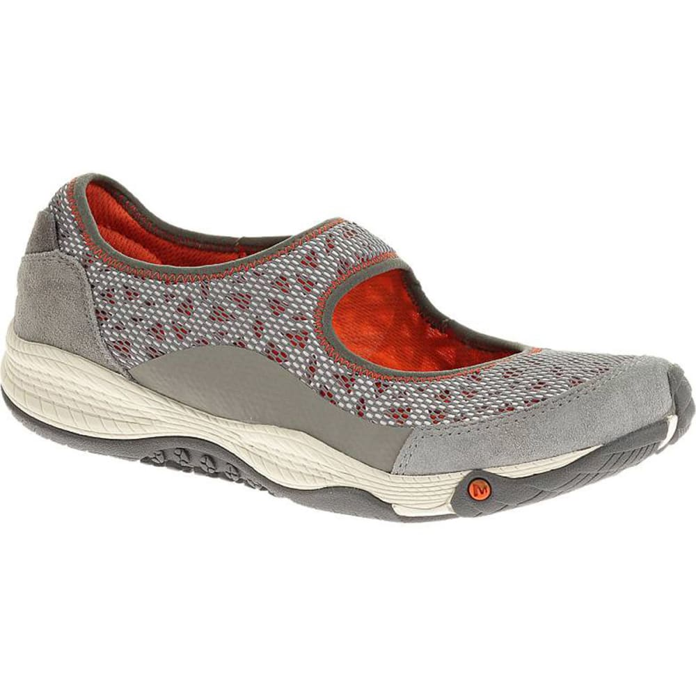 Womens Merrell Mary Janes Wild Dove All Out Bold