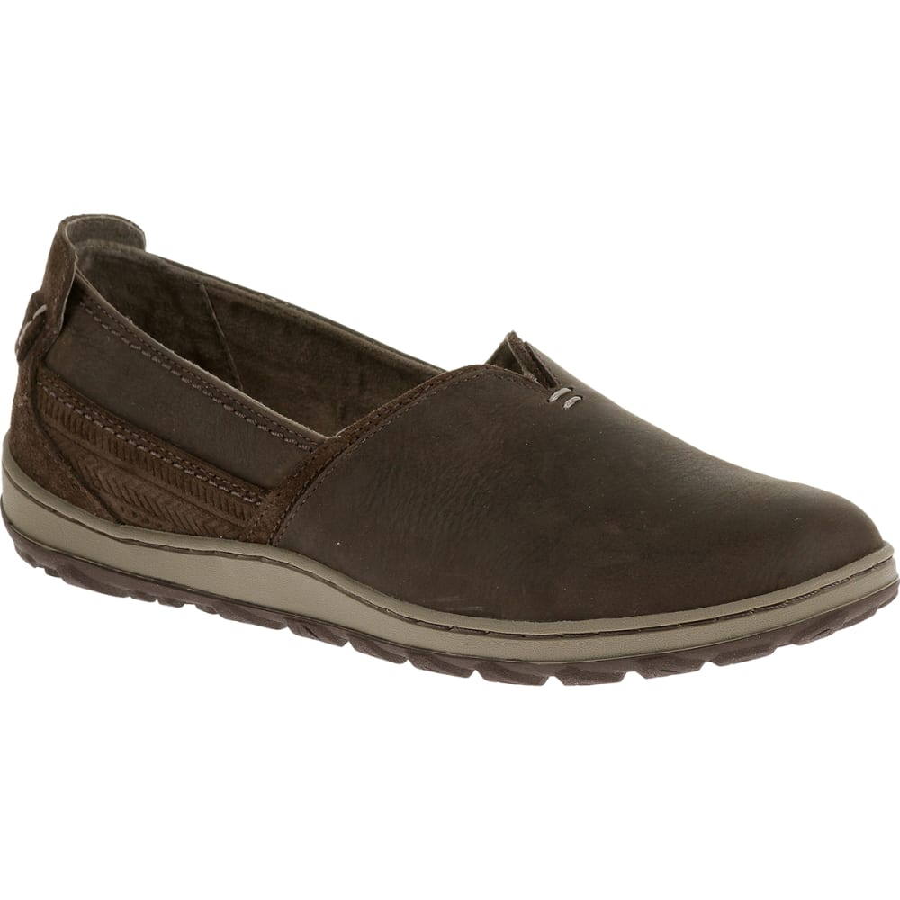 dfe9016a MERRELL Women's Ashland Slip-On Shoes, Coffee Bean