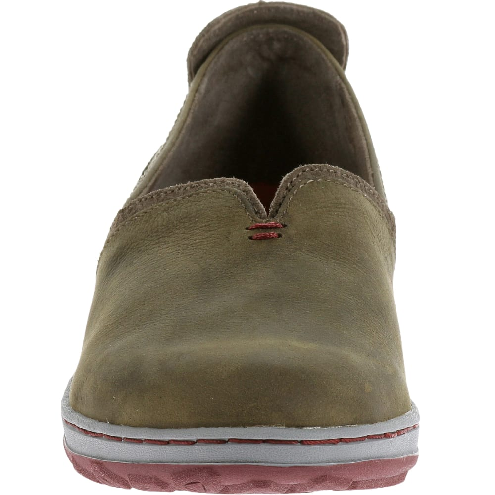 MERRELL Women's Ashland Slip-On Shoes, Bungee Cord - BUNGEE CORD