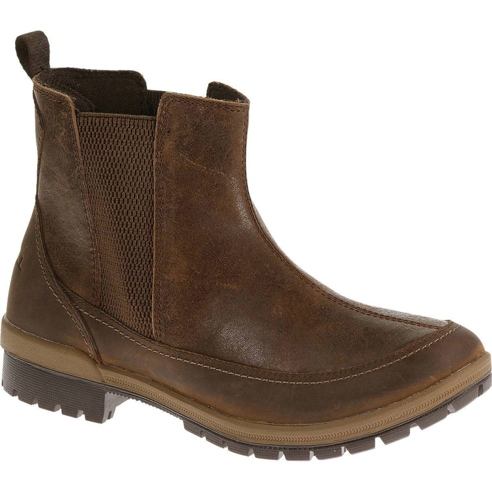 merrell s emery ankle boots brown