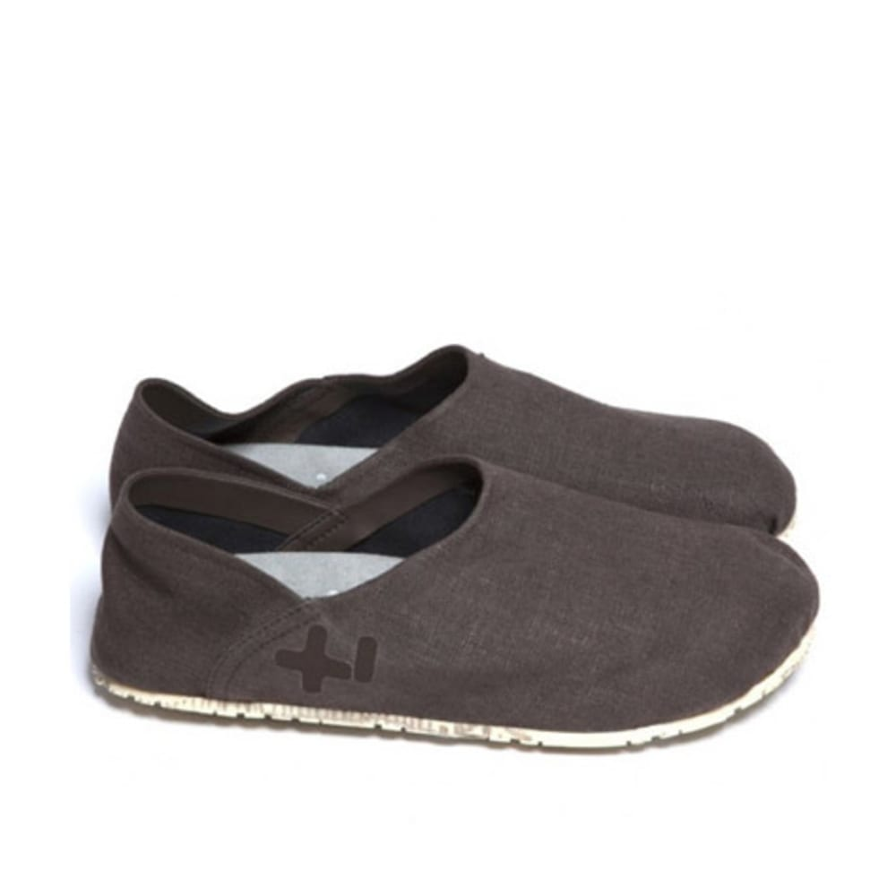 OTZ Women's 300GMS Linen Shoes - EARTH
