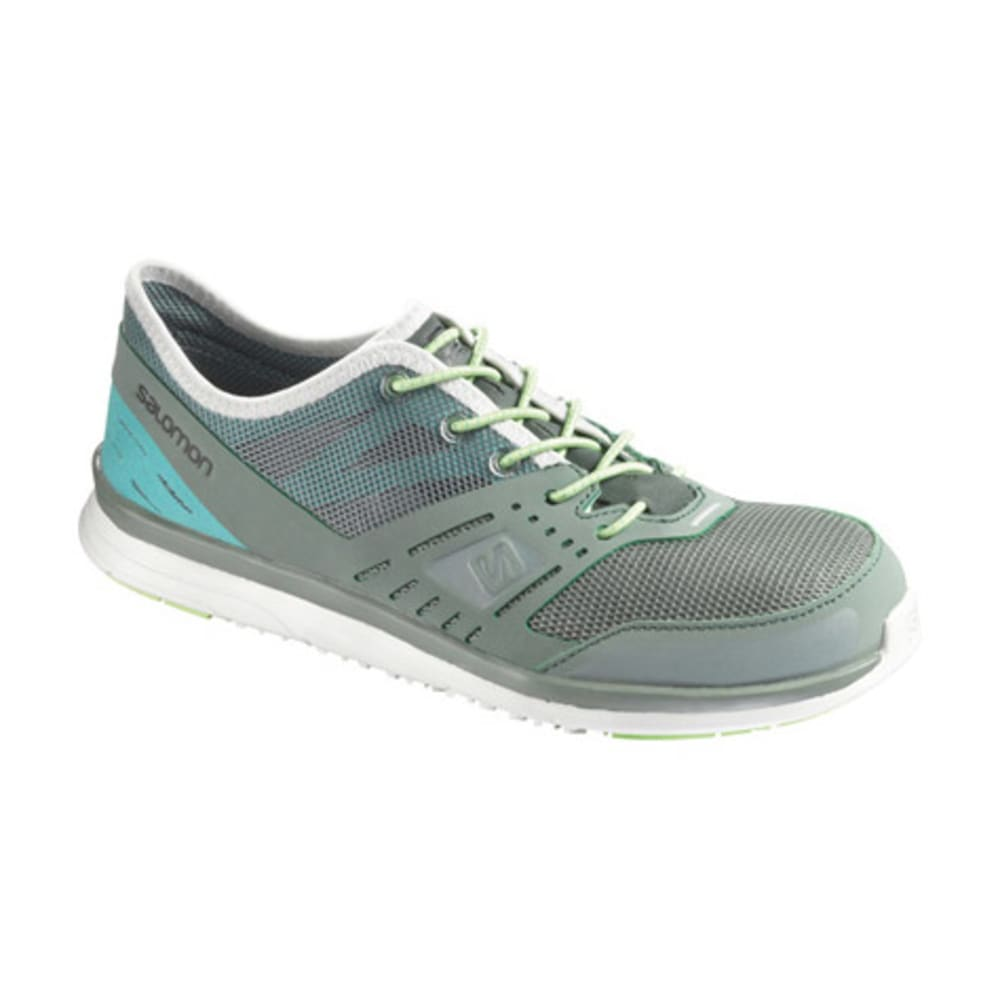 SALOMON Women's Cove Shoes, Light TTMoorea Blue