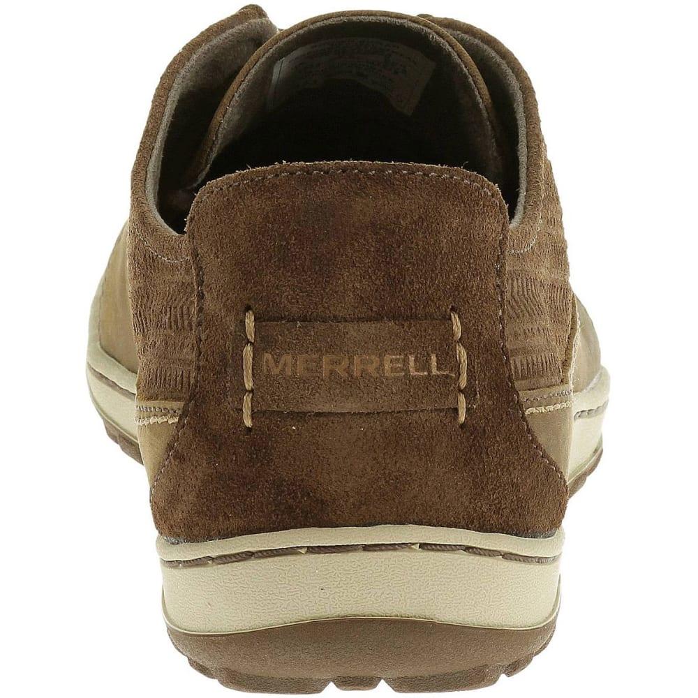 6e94574ab371 MERRELL Women  39 s Ashland Tie Shoes