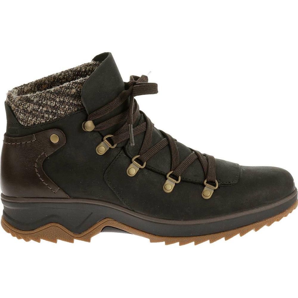 MERRELL Women's Eventyr Bluff Waterproof Boots, Black - BLACK
