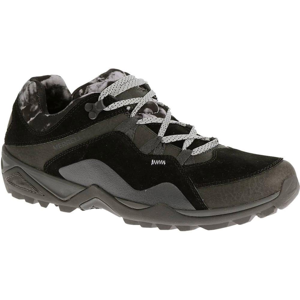 merrell s fluorecein shoes black
