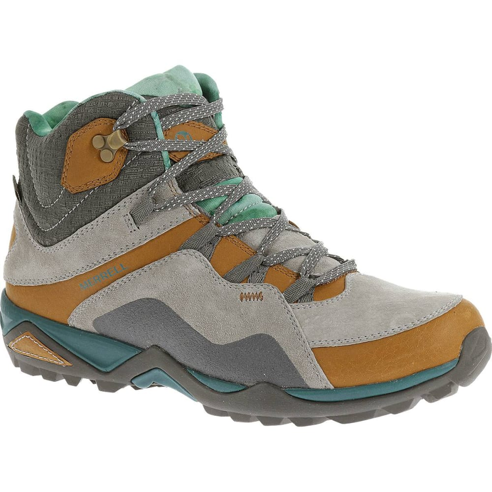 Womens Merrell hiking boots