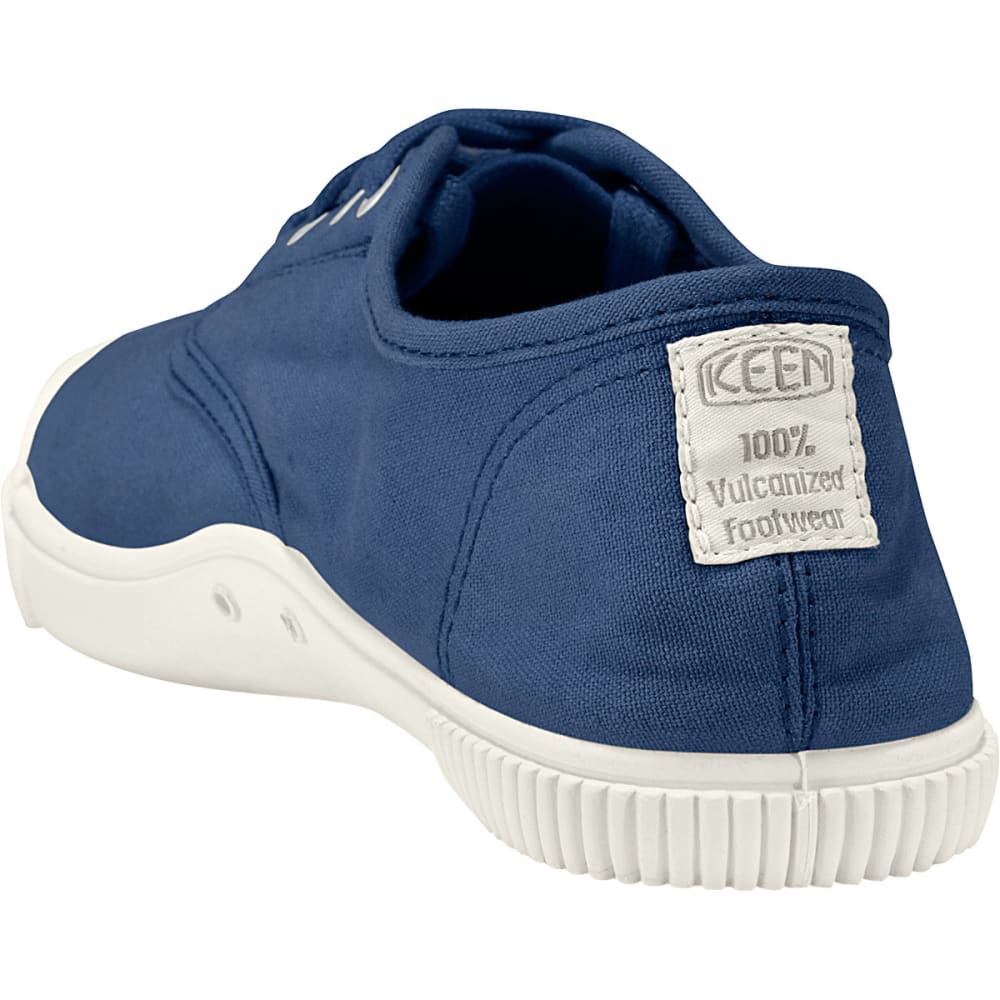 ... KEEN Women's Maderas Oxford Shoes, Ensign Blue - ...