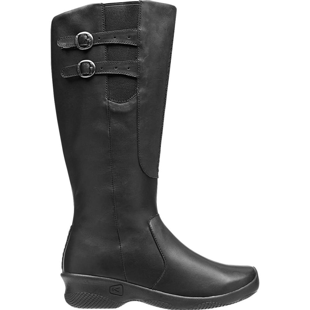 KEEN Women's Bern Baby Bern Boots - BLACK