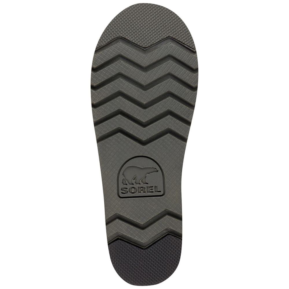 SOREL Women's Newbie Boots, Black - BLACK