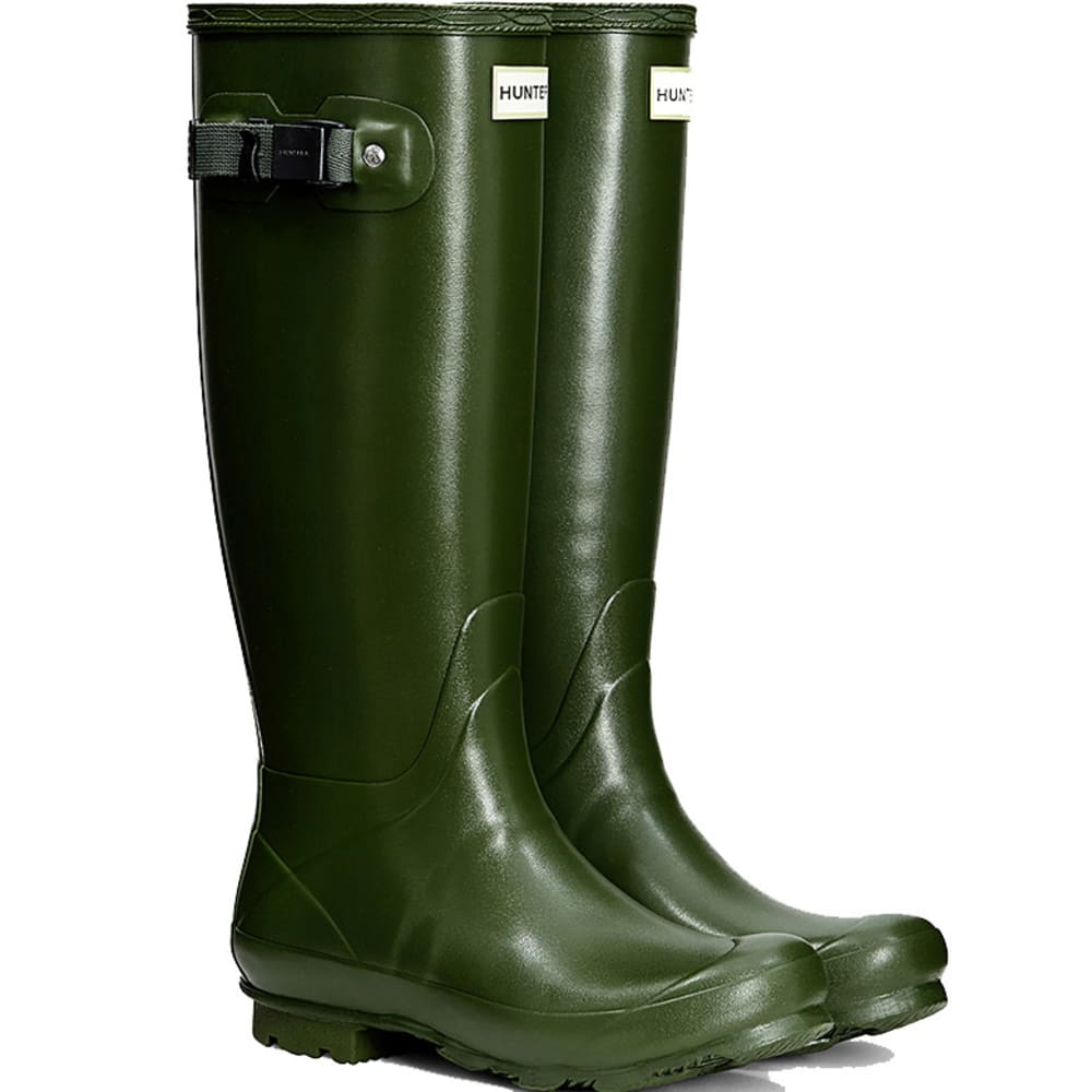HUNTER Women's Norris Field Rain Boots - VINTAGE