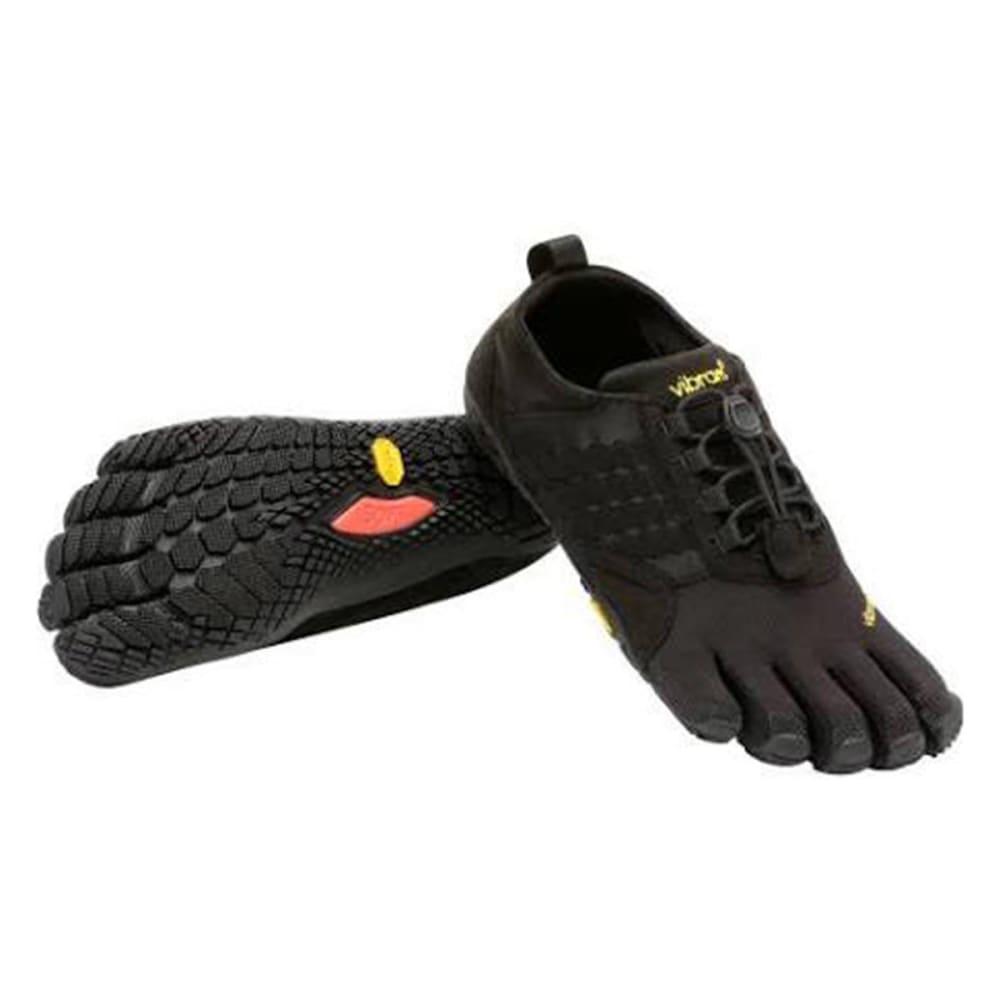 VIBRAM FIVEFINGERS Women's Trek Ascent Barefoot Shoes, Black - BLACK