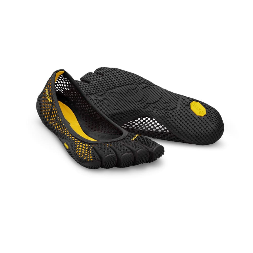 VIBRAM FIVEFINGERS Women's VI-B Shoes, Black - BLACK