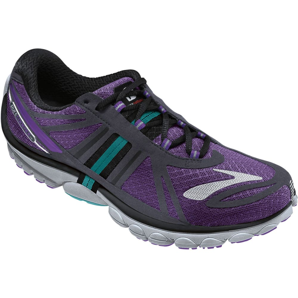 fca6cfd64c1 BROOKS Women  39 s PureCadence 2 Minimalist Shoes