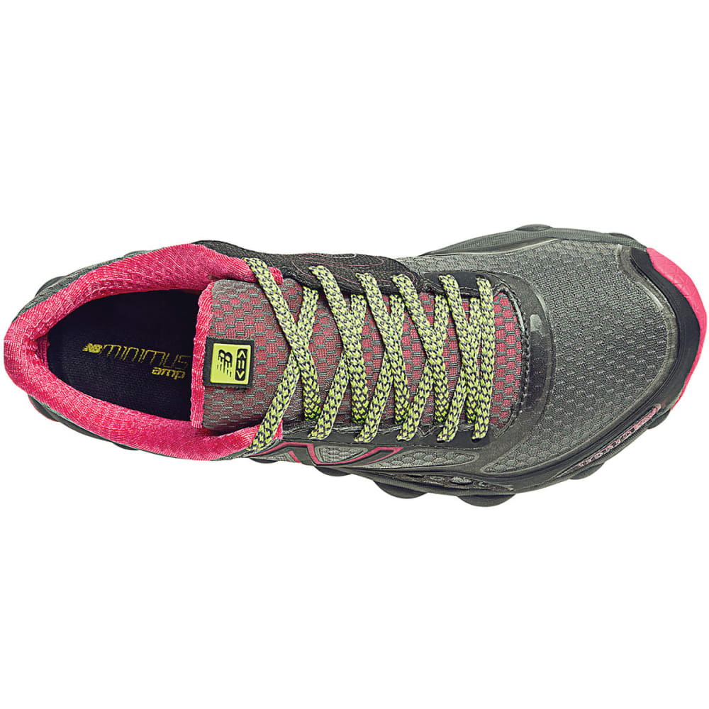 New Balance  Trail Running Shoes Womens