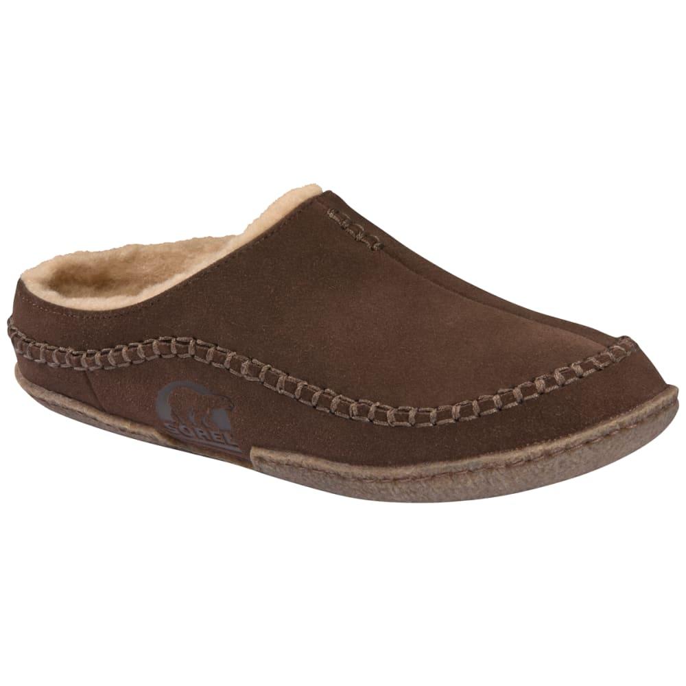 SOREL Men's Falcon Ridge Slippers 8