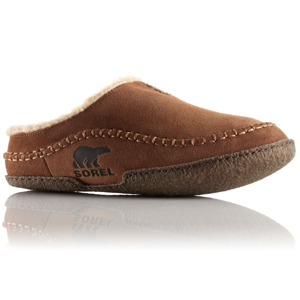 SOREL Men's Falcon Ridge Slippers - MARSH-251