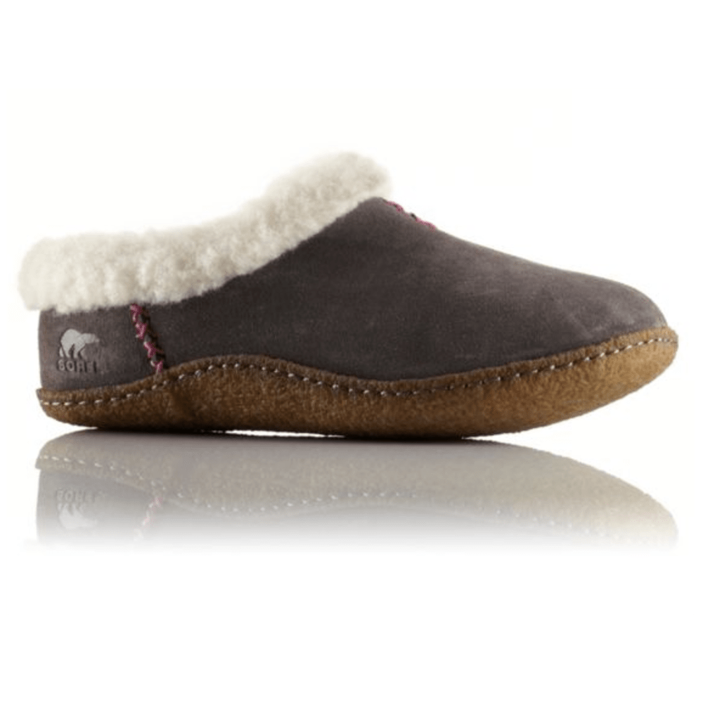 SOREL Women's Nakiska Slippers 6