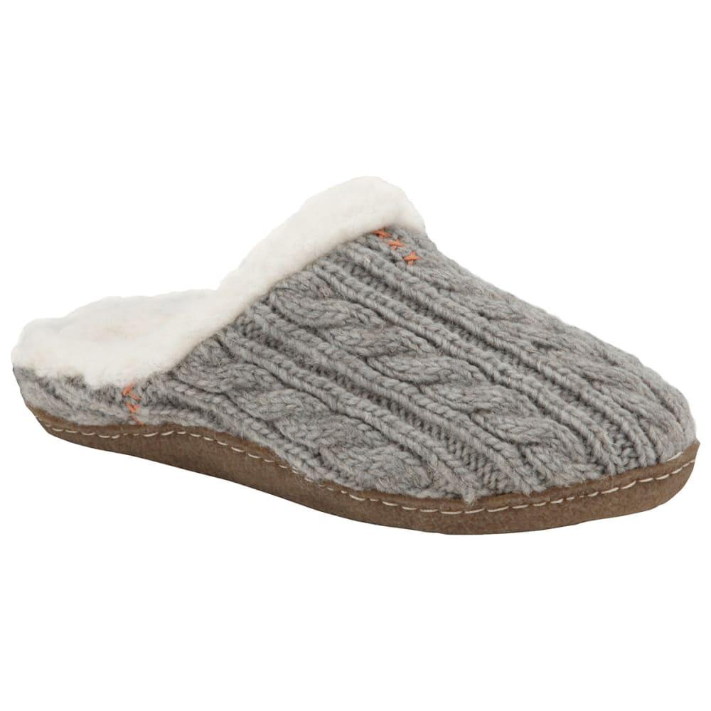 SOREL Women's Nakiska Slide Slippers - LUX