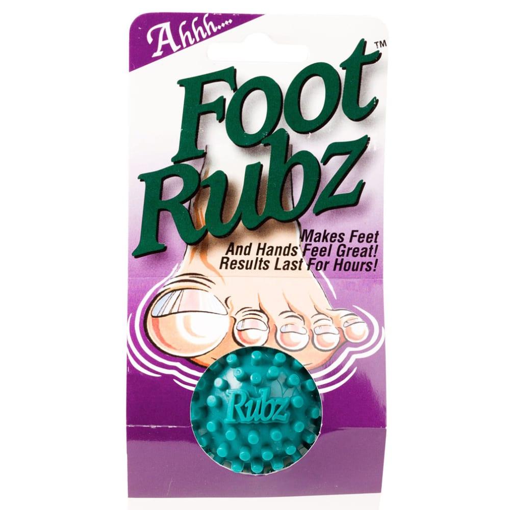 SUREFOOT Foot Rubz Massage Ball - NONE