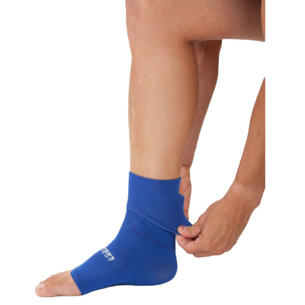 RUNNER'S REMEDY Achilles Tendonitis Sleeve - NONE