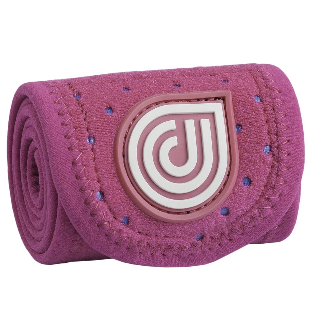 DR. COOL Wrap, Small - PINK