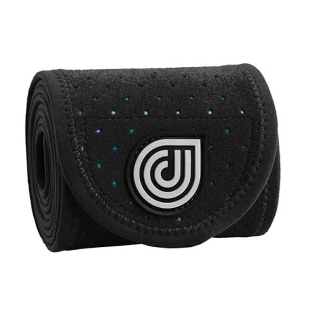 DR. COOL Wrap, Medium  - BLACK