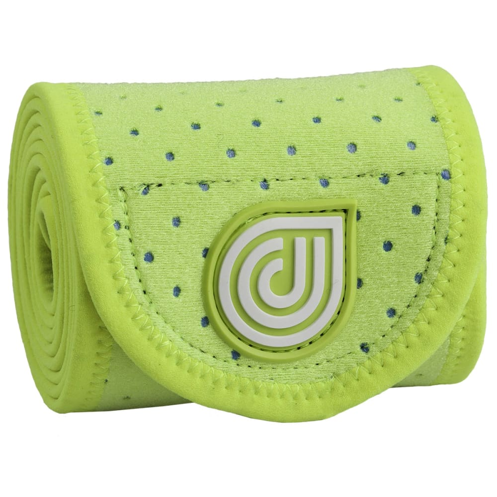 DR. COOL Wrap, Medium  - YELLOW