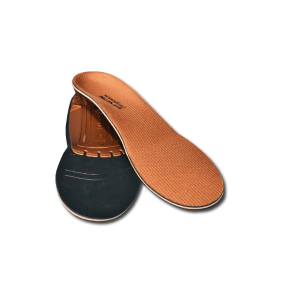 SUPERFEET DMP Copper Insoles - COPPER