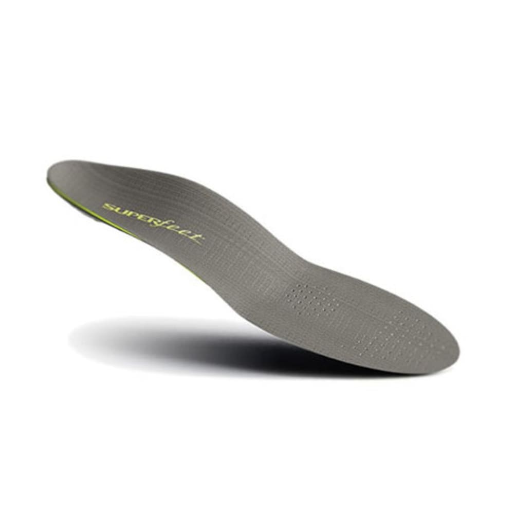 SUPERFEET Carbon Insoles - CARBON