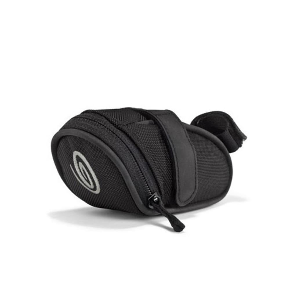 TIMBUK2 Bike Seat Bag, Medium - BLACK