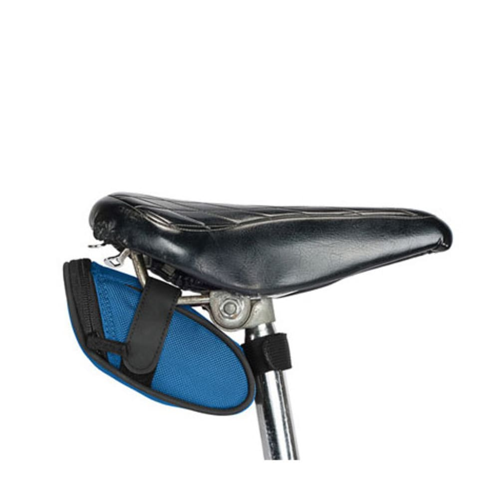 TIMBUK2 Bike Seat Bag, Medium - BLUE