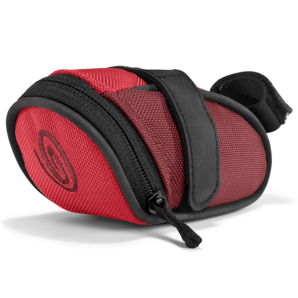 TIMBUK2 Bike Seat Bag, Medium - DIABLO RED