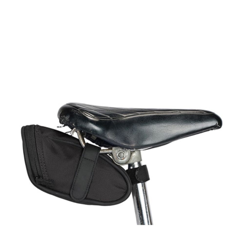 TIMBUK2 Bike Seat Pack, Large - BLACK