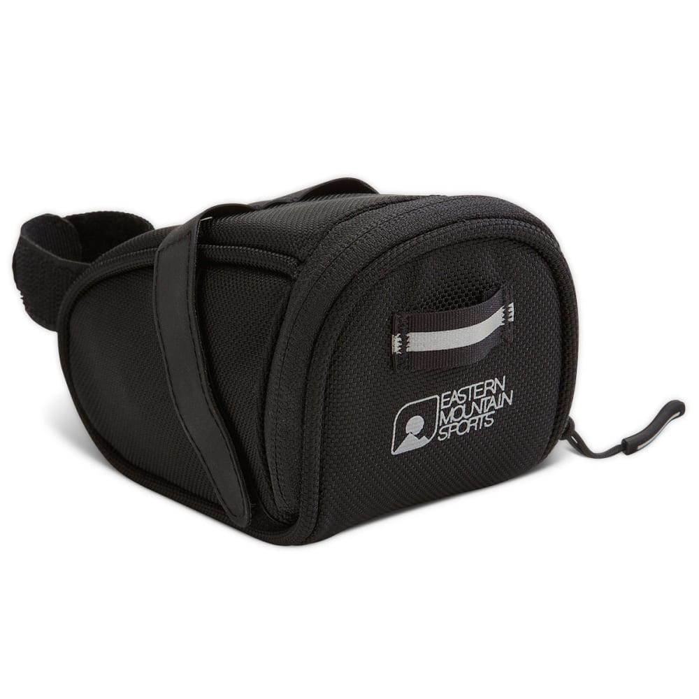 EMS® Seat Pack - JET BLACK