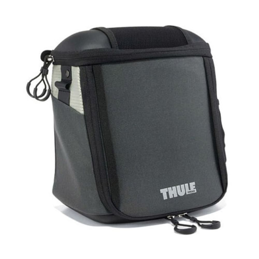 THULE Pack 'n Pedal Handlebar Bag - BLACK