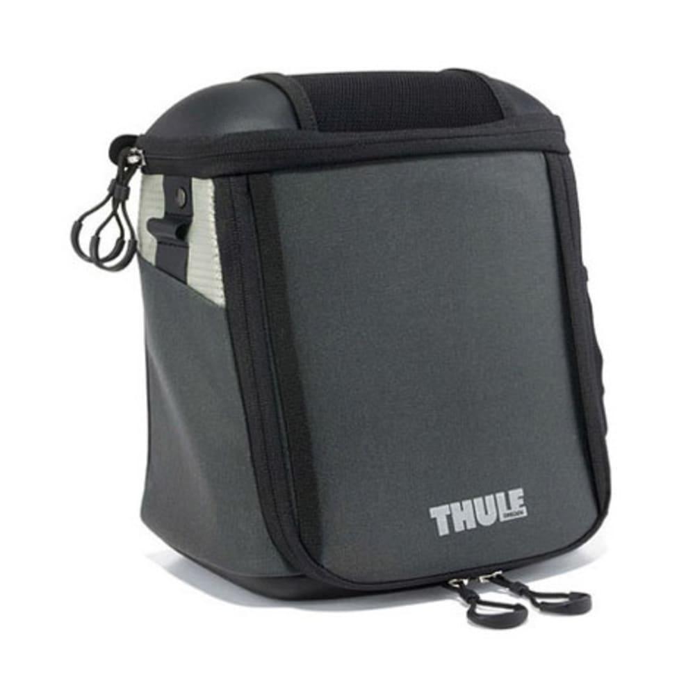 THULE Pack 'n Pedal Handlebar Bag - BLACK